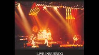 Queen - Live Innuendo in Montreal [2007] part 5/9