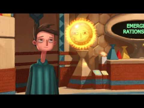 Broken Age episode 12 : Reactor job