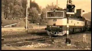Dj: In The Train Mix music trance