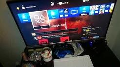 [Hilfevideo] PS4 zeigt kein Bild, Bildschirm flackert. LÖSUNG