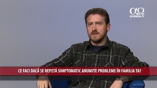 Ce faci daca anumite probleme se repeta simptomatic in viata ta - Bogdan Graur