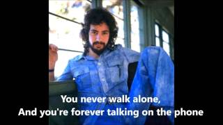 Here Comes My Baby  CAT STEVENS (with lyrics)