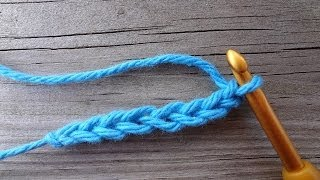 Episode 28: How t๐ Crochet a Chain