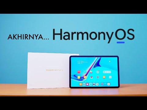 Review Huawei Matepad 11: Tablet Harmonyos Yang Powerful Buat Kerja!