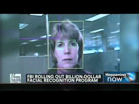 Image result for fbi and facial recognition