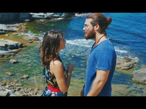 Beira da Praia - Maycon & Vinicius (Clipe Romântico)