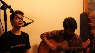 MUJHE BACHANA COVER - DISTORTED WAVELENTHZ