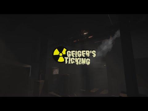 Geiger's Ticking - Teaser 1