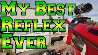 Best Reflex Ever - Rainbow Six Siege