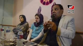 علاء الأسواني: السلوك الثوري يقدم «المعني» عن المصلحة