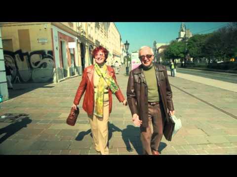 PHARRELL WILLIAMS   HAPPY We are from KOŠICE, SLOVAKIA