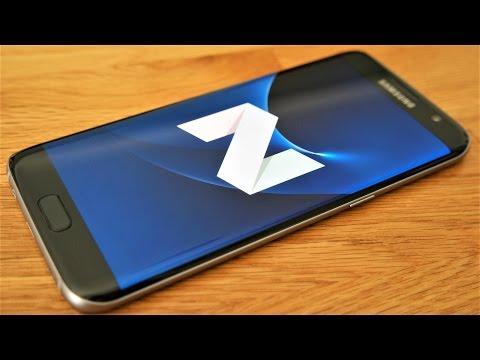 Android 7: Trucos, ventajas y nuevas habilidades