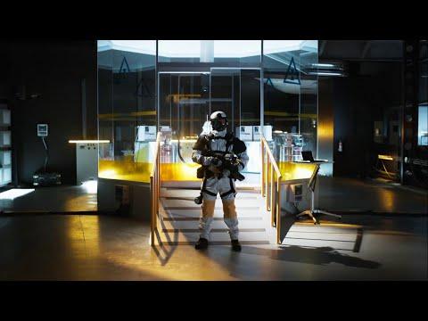 Quantum Break - Episode 4, Lifeboat Protocol (Control choice)