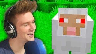 OWCA TERRORYSTKA TROLL | Minecraft Extreme