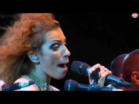 Ленинград Концерт на Сигет 2013