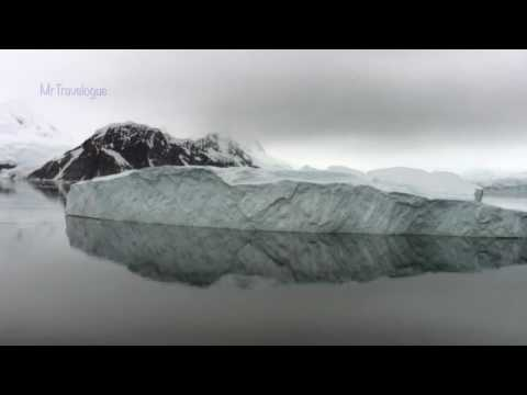 Antarctica - Cruising from Leith Cove to Neko Harbour on m/v Ortelius