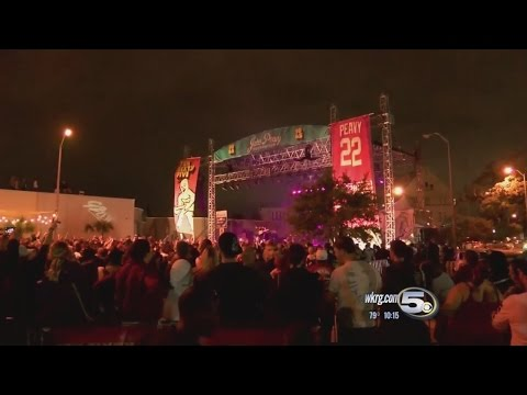 Free Music Festival Returns To Downtown Mobile For Second Year