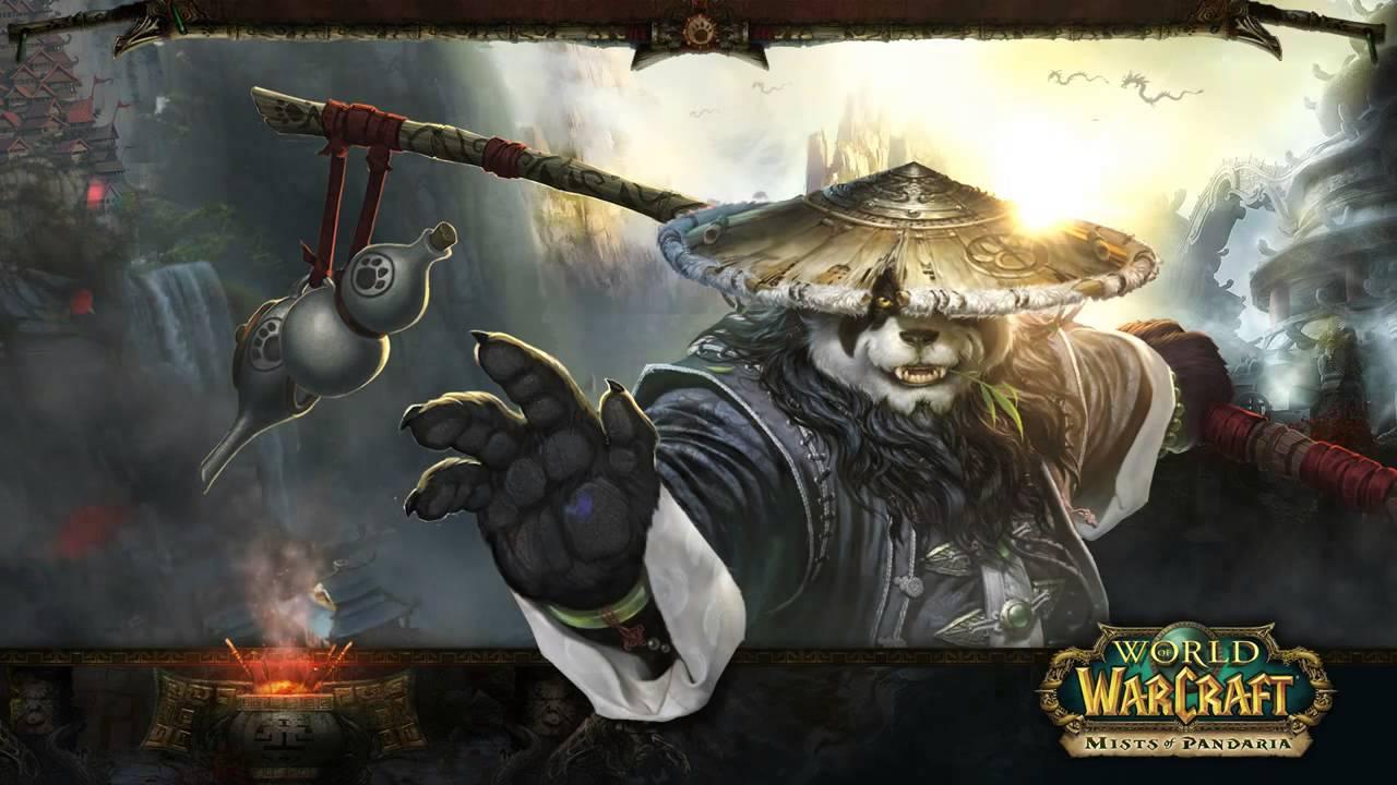 World Of Warcraft Live Wallpaper Hd Mists Of Pandaria Update