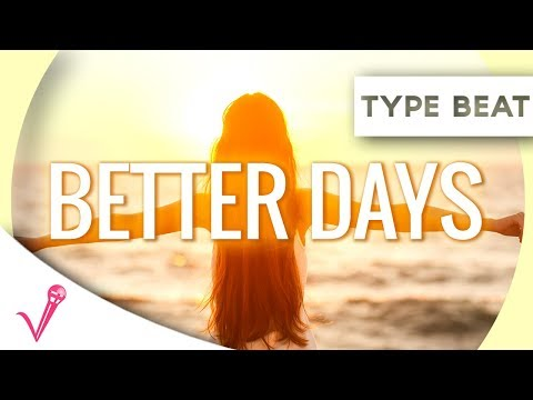 "Gospel Type Beat ""Better Days"" 