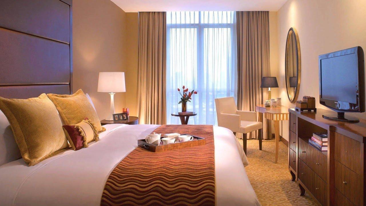 Yang Mo Nikah 10 Hotel Romantis Di Jakarta Untuk Honeymoon Youtube