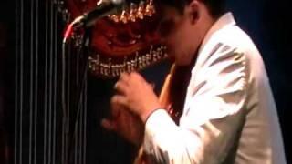 Arpa Paraguaya - Marcelo Rojas - Carreta Guy