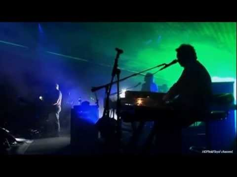 David Gilmour   Comfortably Numb  in Gdansk Poland 2006
