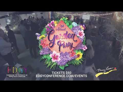 Penny Lane Center's 3rd Annual Garden Party