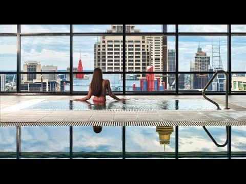 Meriton Serviced Apartments World Towe Sydney, Australia ...