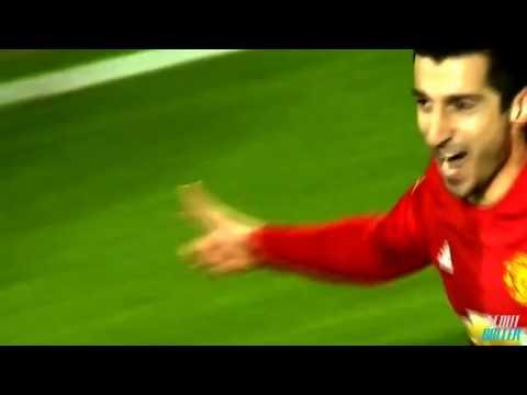 Henrikh Mkhitaryan vs Sunderland 26/12/2016