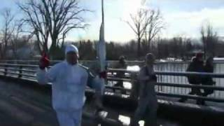 """I Believe"" by Nikki Yanofsky (Vancouver 2010 Music Video: Olympic Torch Relay)"