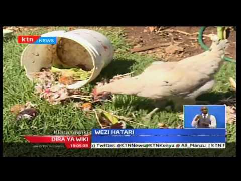 Dira ya Wiki: Wezi hodari wavamia kasisi Joseph Muraya na kuiba mali, Octoba 7 2016