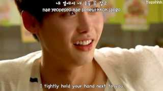 Video Jung Yup - Why Did You Come Now FMV (I Hear Your Voice OST)[ENGSUB + Romanization + Hangul] download MP3, 3GP, MP4, WEBM, AVI, FLV Juli 2018