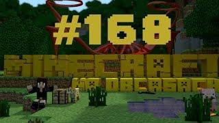 Minecraft na obcasach - Sezon II #168 - Kaskada
