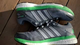 Adidas Supernova Glide Boost 7 Review