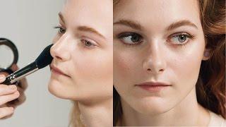 Fresh Glowing Summer Skin Tutorial I M·A·C ARTISTS UP CLOSE