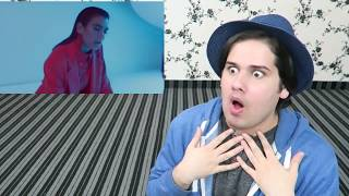 Dua Lipa IDGAF (official reaction video)