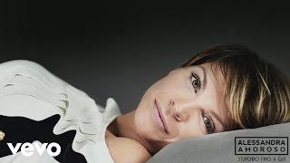 Alessandra Amoroso - Stupendo fino a qui (Lyric Video)