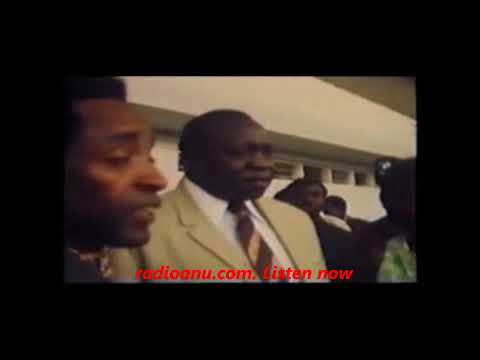 The real truth about General Idi Amin Dada. Stop the lies now!!! Hon.Priest Isaac documentary