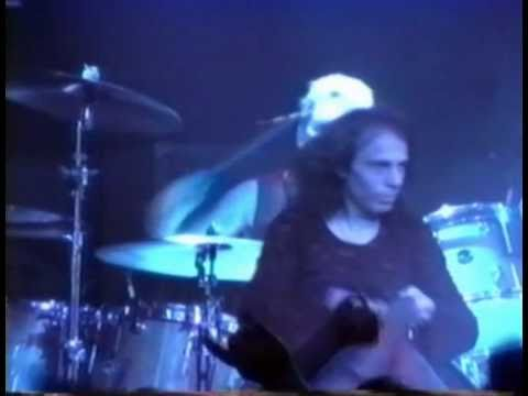 DIo - Holy Diver live in California 1997