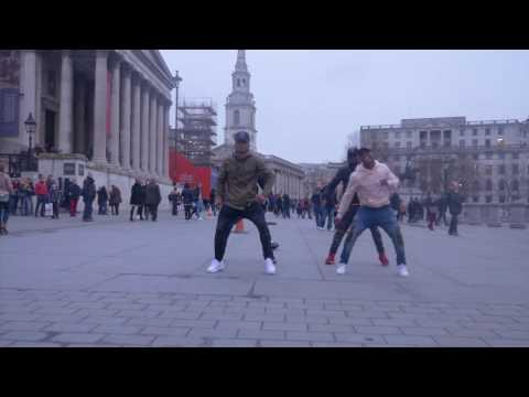 SONA GINGER ( DANCE CHALLENGE) By Ghanaboyz