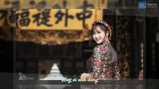 Lyrics | Em Trong Mắt Tôi - Nguyễn Đức Cường