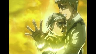 Attack On Titan AMV - I'm Not Who I Once Was [HD]