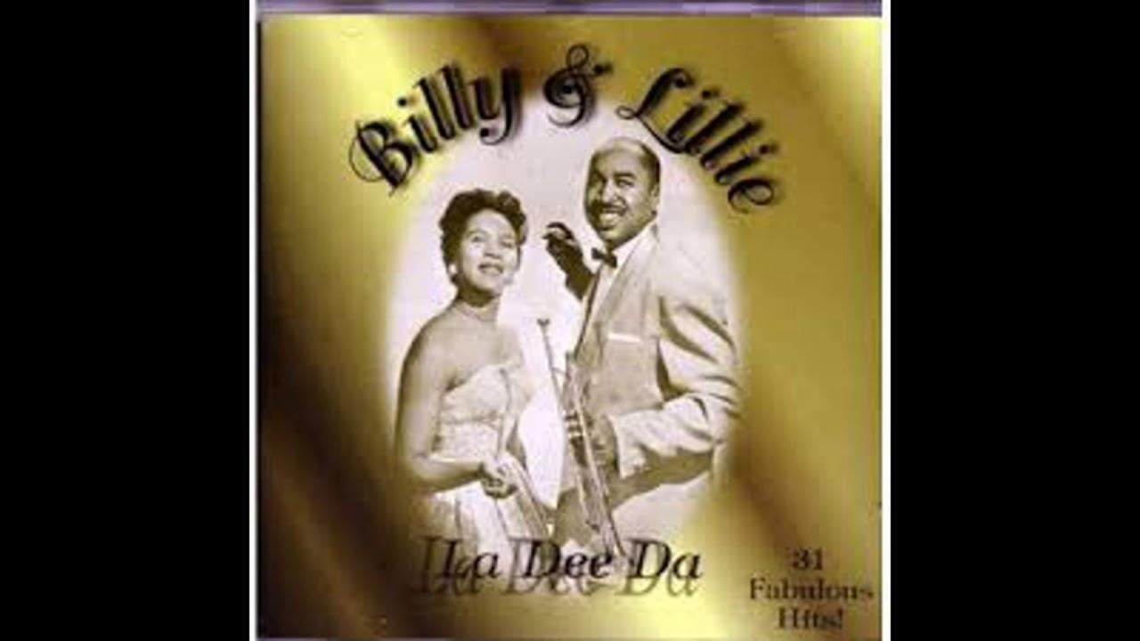 Billy & Lillie - La Dee Dah - 1959 Swan - YouTube