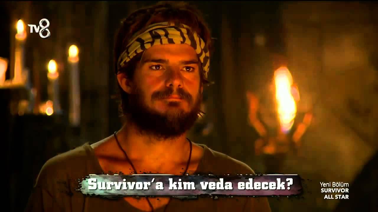 Hakan Elendi - Survivor All Star (6.Sezon 88.Bölüm)