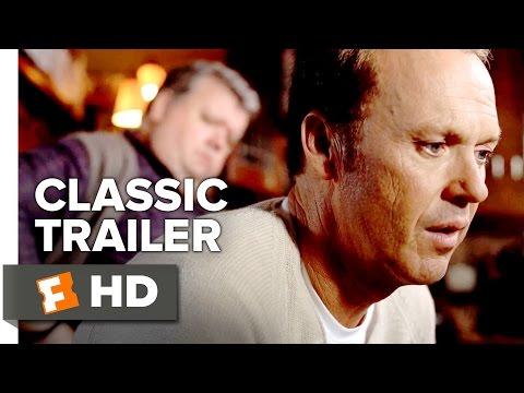 White Noise 2005    Michael Keaton, Deborah Kara Unger Movie HD