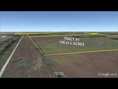 Nebraska Developmet Property / Nebraska Farmland For Sale
