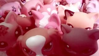LPS:Клип (Алиса Кожикина — Я не игрушка)