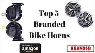 Best Bike Horns  Stylish Bike Horn   Available on Amazon.mp3