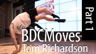 Video BDCMoves w/ Tom Richardson [1 of 4] Johnny Stimson - So Good #SoGoodDanceOn download MP3, 3GP, MP4, WEBM, AVI, FLV Agustus 2018