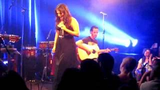 מירי מסיקה - שיר לשירה - הופעה חיה